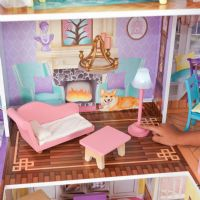 Country Estate  Dolls house & Furniture